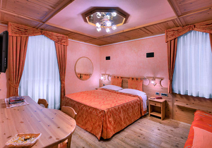 Bed and Breakfast dimaro - Camere Superior