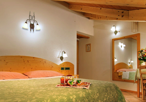 Bed and Breakfast dimaro - Mansarda in Val di Sole